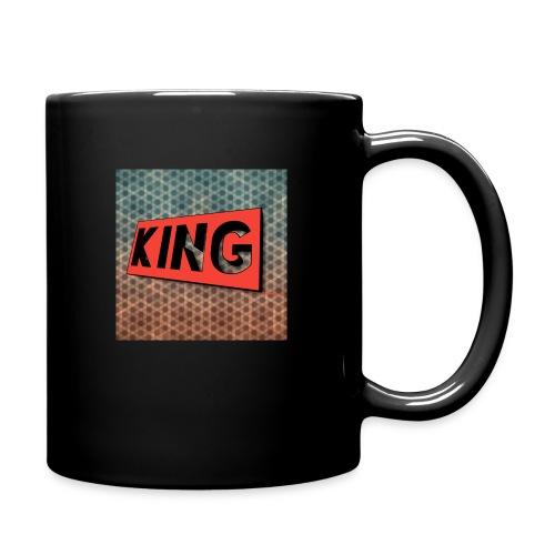 kingcreeper7972 logo - Full Color Mug