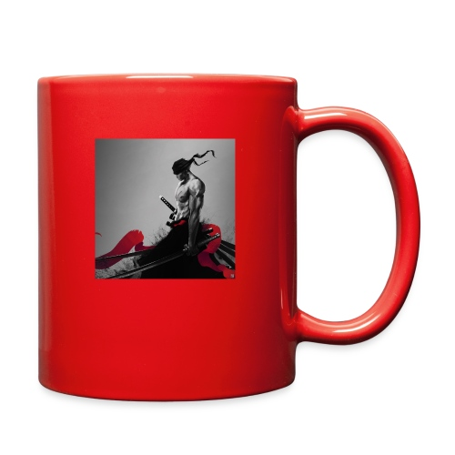 ninja - Full Color Mug