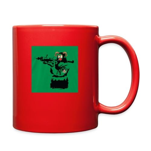 Baskey mona lisa - Full Color Mug