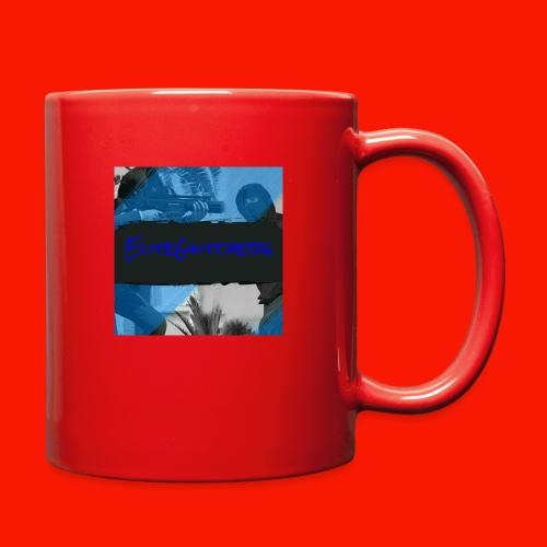 EliteGlitchersRevamp - Full Color Mug
