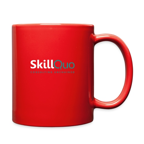 Consulting Unchained - EcoFriendly - Full Color Mug