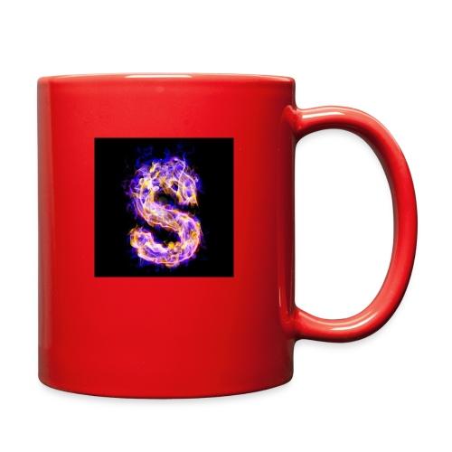 Sayed The Gamer - Full Color Mug
