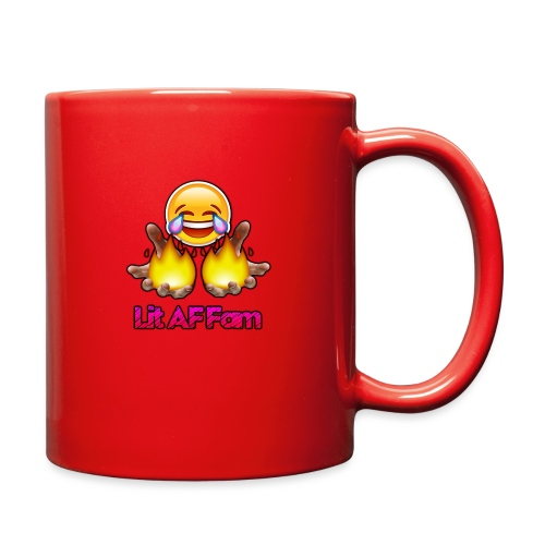 DAMNDANIEL - Full Color Mug