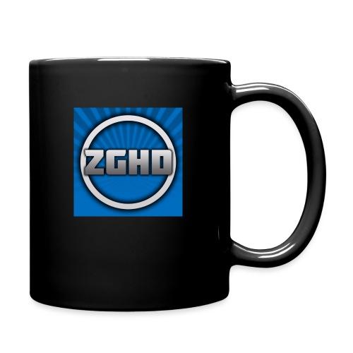 ZedGamesHD - Full Color Mug