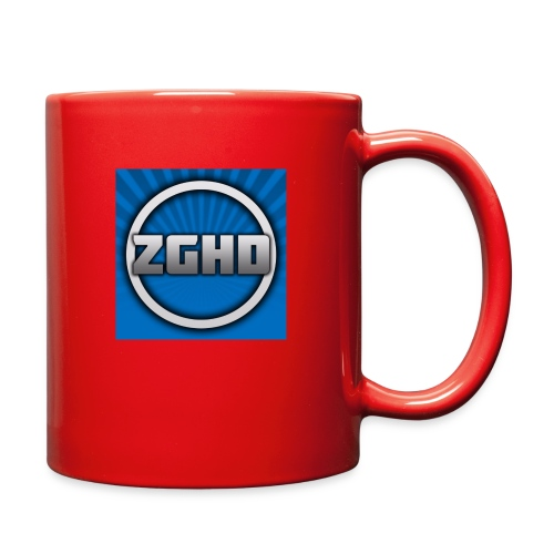 ZedGamesHD - Full Color Mug