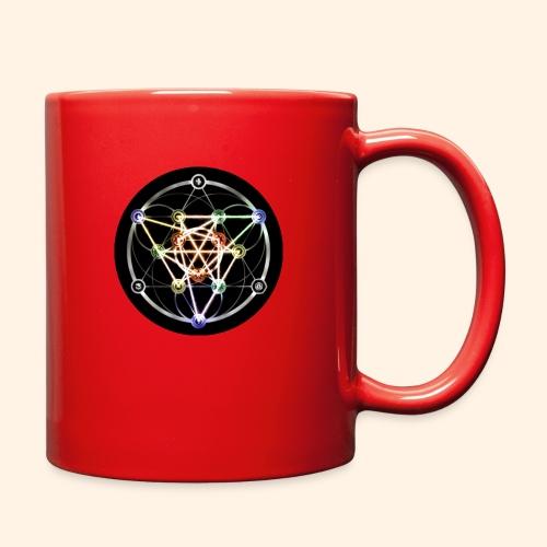 Classic Alchemical Cycle - Full Color Mug