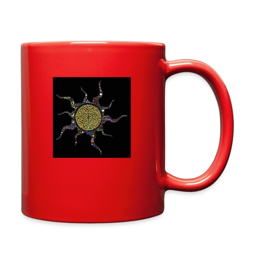 awake - Full Color Mug