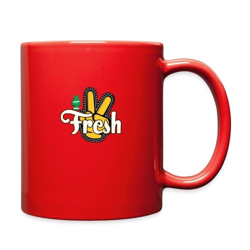 2Fresh2Clean - Full Color Mug