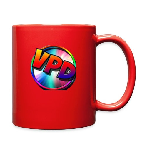 VPD LOGO - Full Color Mug
