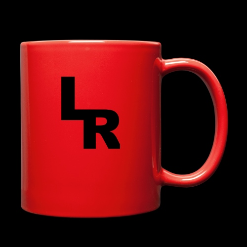 Landon Roach Trademark - Full Color Mug