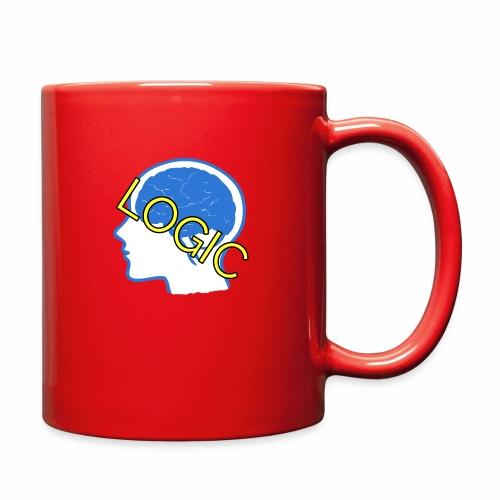 Logic - Full Color Mug