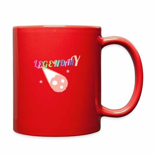 Legendary - Full Color Mug