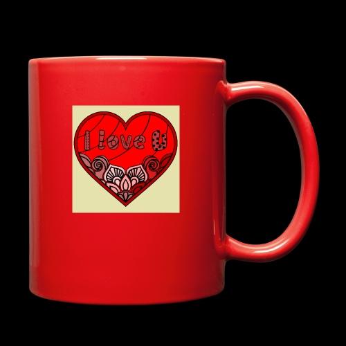 DE1E64A8 C967 4E5E 8036 9769DB23ADDC - Full Color Mug
