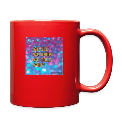 Cicon - Full Color Mug