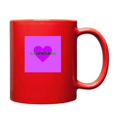 75F77ED3 E905 4E27 A945 77814E3CEA50 - Full Color Mug