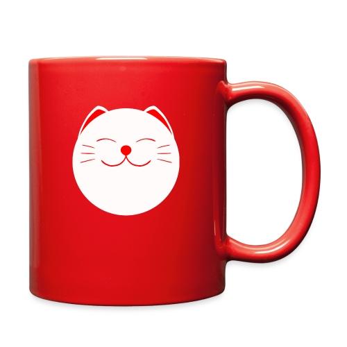 neko - Full Color Mug