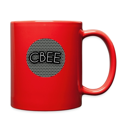 Cbee Store - Full Color Mug