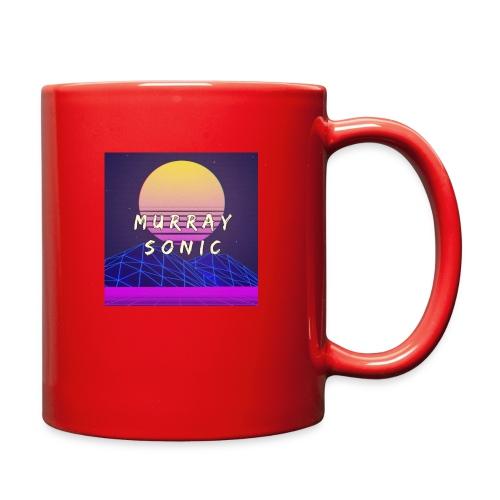MurraySonicStore - Full Color Mug