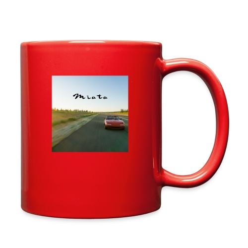 Miata Zen - Full Color Mug