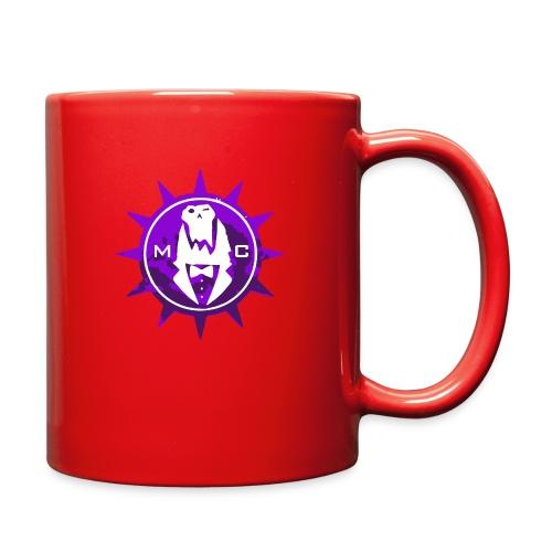 Vector MC Logo 2 colors V2 - Full Color Mug