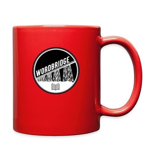 WordBridge Conference Logo - Full Color Mug