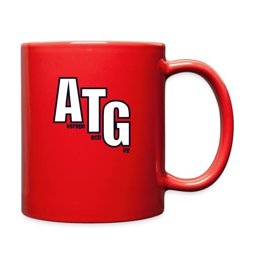 ATG Blocks - Full Color Mug