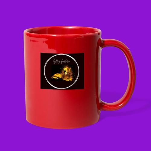 Monzi fearless collection - Full Color Mug