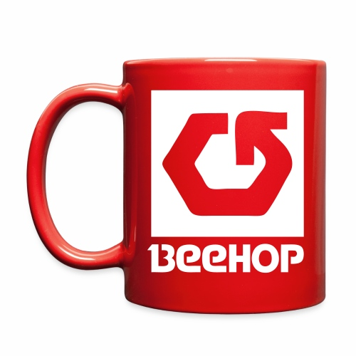 beehop2 - Full Color Mug