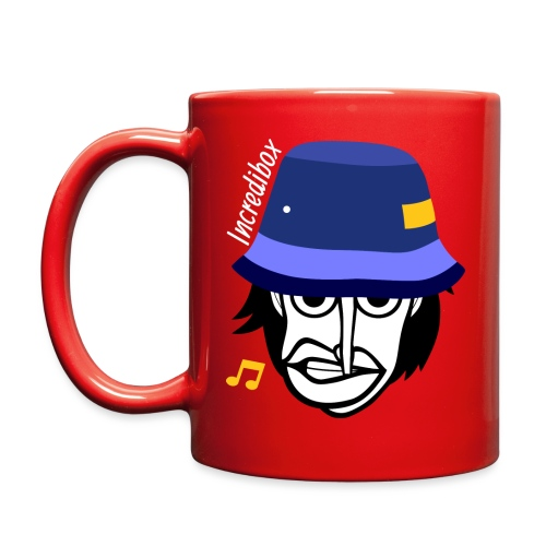 mug-beatboxer - Full Color Mug