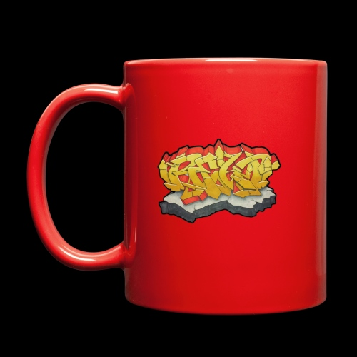By Beats - Full Color Mug