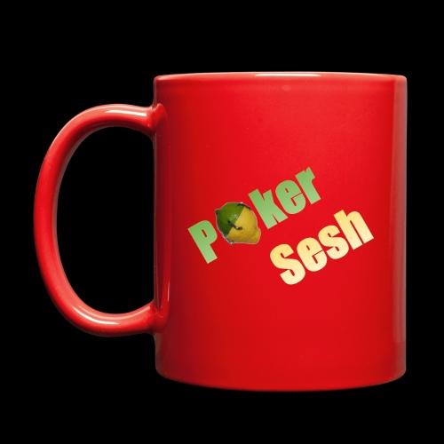 Poker Sesh - Full Color Mug