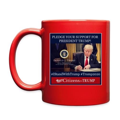 Stand 4Trump - Full Color Mug