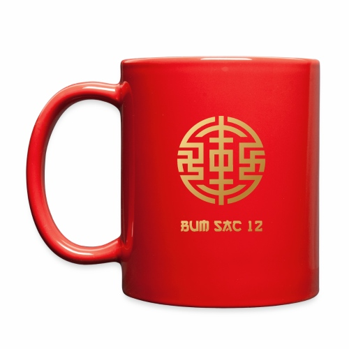 yuh - Full Color Mug