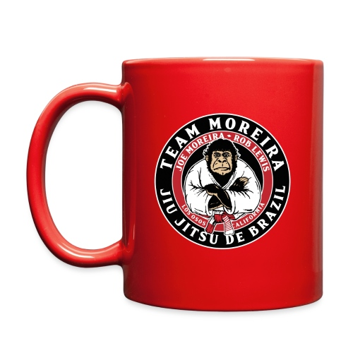TMLO Logo for Accessories and Gear - Full Color Mug