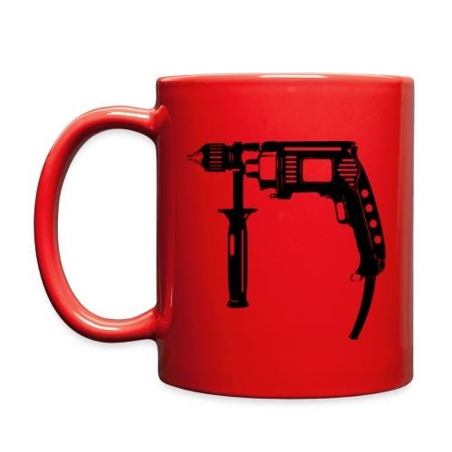 Drill png - Full Color Mug