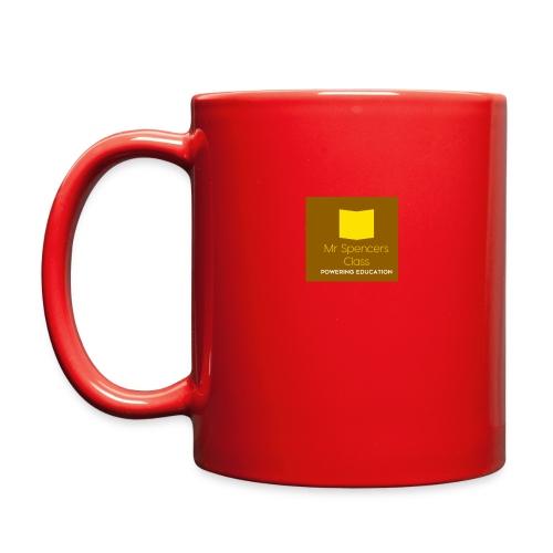 Mr Spencers Pic - Full Color Mug