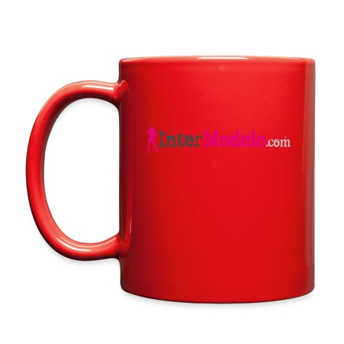 Intermodelo Color Logo - Full Color Mug