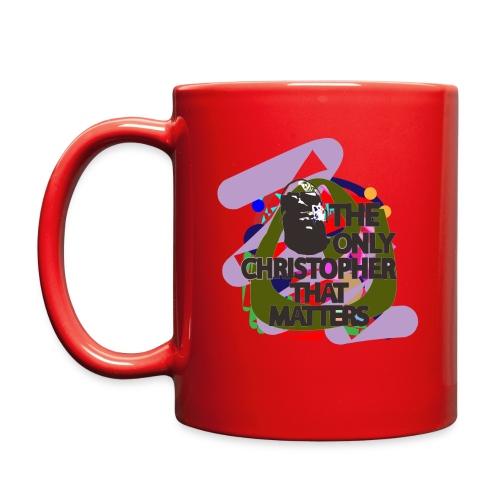 Biggie Smalls - Full Color Mug