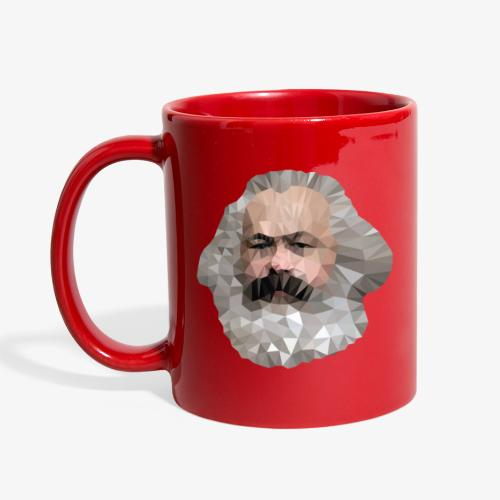 Marx - Full Color Mug