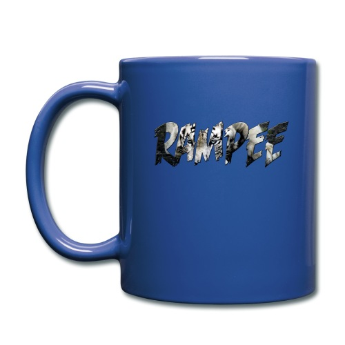 Rampee - Full Color Mug