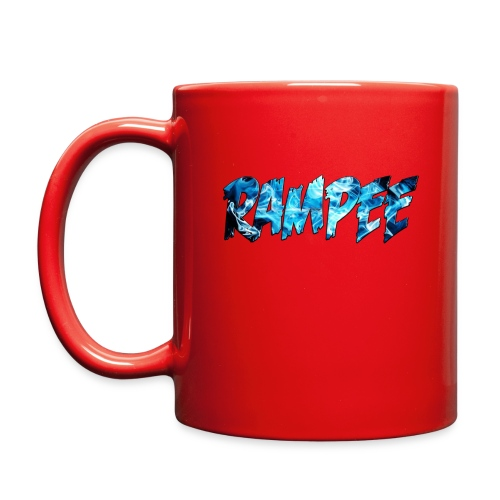 Blue Ice - Full Color Mug