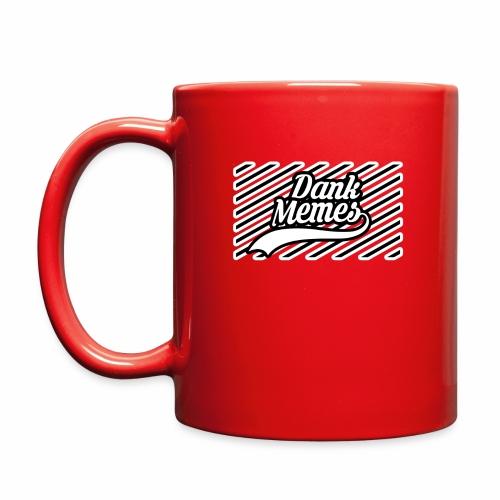 Dank Memes - Full Color Mug