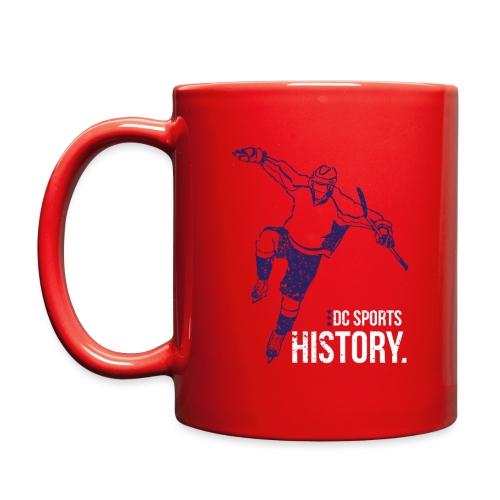 DC Sports History - Full Color Mug