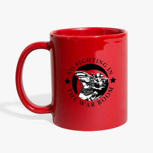 Napoleon - Motto - Full Color Mug