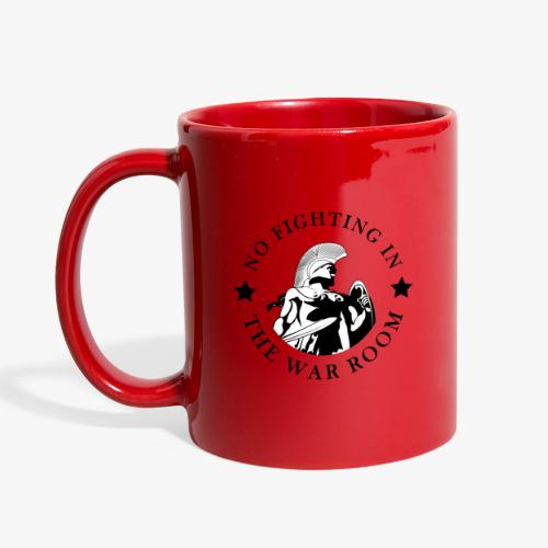 Motto - Leonidas - Full Color Mug