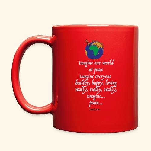 ImagineWH - Full Color Mug