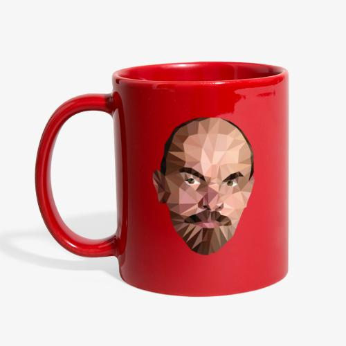 Vladimir Ulyanov - Full Color Mug