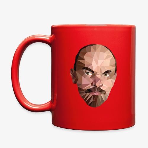 Vladimir Ulyanov - Full Color Mug