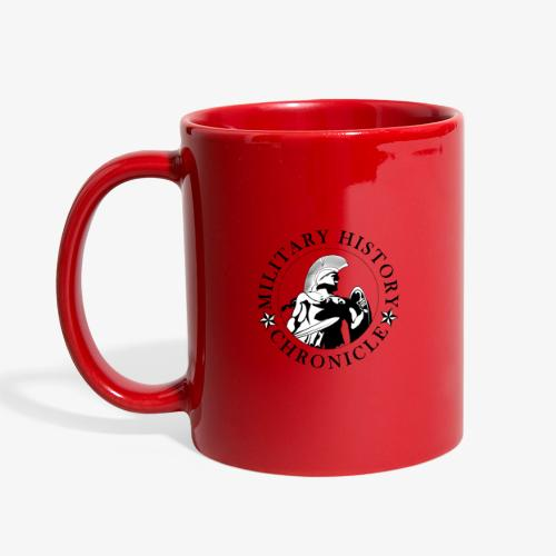 Military History Chronicle - Full Color Mug