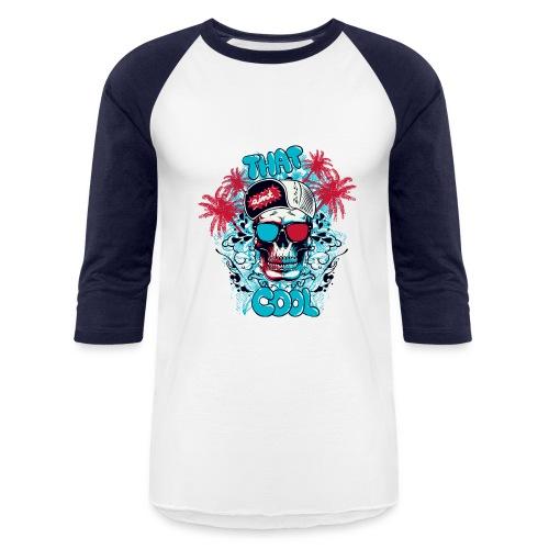 That cool Collection ✨🔥 - Baseball T-Shirt
